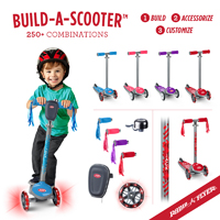 Build-A-Scooter™