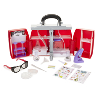 Project Mc² Ultimate Lab Kit