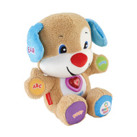 Fisher-Price® Laugh & Learn™ Smart Stages™ Puppy