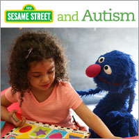 Sesame Street and Autism: See Amazing in All Children