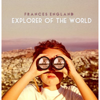 Explorer of the World by Frances England