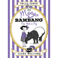 Mango & Bambang: The Not-a-Pig