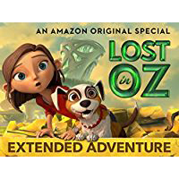 Lost in Oz Extended Adventure