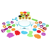 PLAY-DOH SHAPE TO LIFE STUDIO