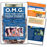 O.M.G. Official Money Guide for College Students