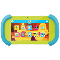 PBS KIDS Playtime Pad - 7