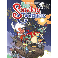 The Sunday Comics
