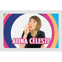 Alina Celeste Music on YouTube