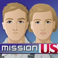 Mission US: Up from the Dust