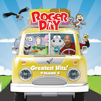 Roger Day Greatest Hits Volume 2