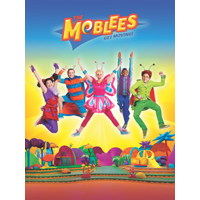 The Moblees / Series 1