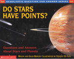 Do Stars Have Points?