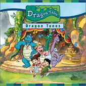 Dragon Tales Dragon Tunes