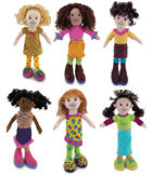 Groovy Girls - S Series