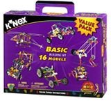 K'NEX Basic Building Set