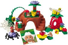Duplo Meadowsweet's Home #2834