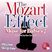 The Mozart Effect