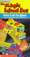 The Magic School Bus Gets Lost in Space