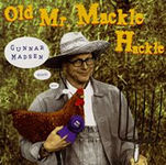 Old Mr. Mackle Hackle