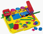 Play-Doh One Stop Playshop
