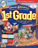 Reader Rabbit's 1st Grade