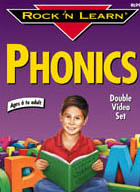 Rock 'N Learn Phonics Video