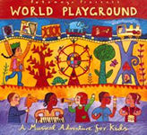 World Playground - A Musical Adventure for Kids