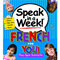 Speak In A Week French For You
