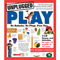 The Unplugged Play Book: The Essential Parents' Guide