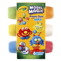 Crayola Model Magic Presto Dots Mega Pack