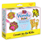 My Cute Pets - 3D Wonder Paint Activity Kit