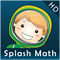 5th Grade Math: Splash Math Worksheets Game