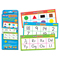 Alphabet, Numbers, Colors & Shapes Wipe-Off® Bingo (T6601)