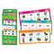 Rhyming, Sight Words, Initial Consonants Wipe-Off® Bingo (T6602)