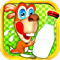 Milk Hunt: Kids Math Game