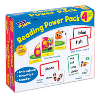 Reading Power Pack (T23905)