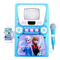 Disney's Frozen Karaoke from Sakar International