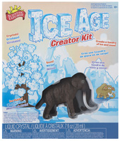 Scientific Explorer Ice Age Creator Kit