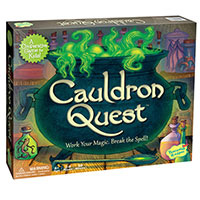 Cauldron Quest