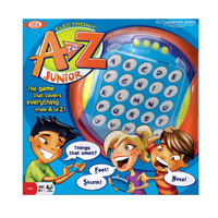 Ideal A to Z Electronic Game