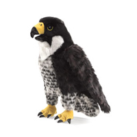 Folkmanis® Peregrine Falcon Puppet