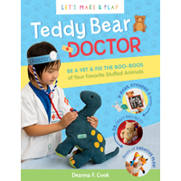 Let's Make & Play Teddy Bear Doctor