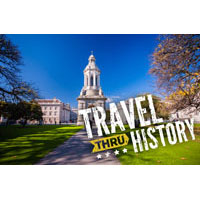 Travel Thru History: Dublin