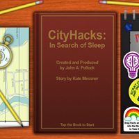 CITYHACKS: In Search of Sleep