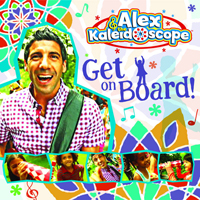 Alex & The Kaleidoscope Get On Board!