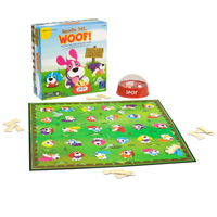 Ready, Set, Woof!™ Game