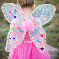 Make It Creative!™ Fairy Wing Design Kit