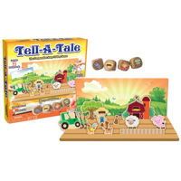 Tell-A-Tale (Barnyard Edition)