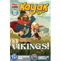 Kayak: Canada's History Magazine for Kids