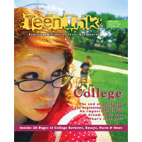Teen Ink Magazine